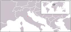 LocationSanMarino