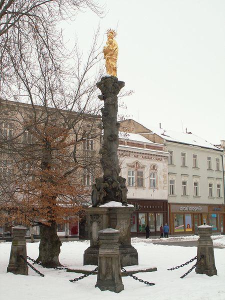 Mariansky_morovy_sloup_v_Prostejove